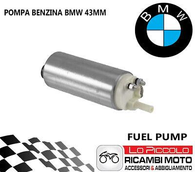 POMPA BENZINA CARBURANTE MOTO 43 MM BMW K 75 K 75 s K 75 c K 75 RT 1987