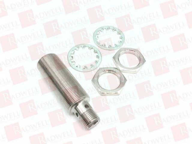 New PEPPERL FUCHS NBB818GM50E2V1 NBB8-18GM50-E2-V1 free shipping