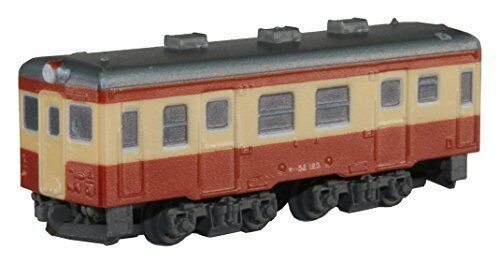 Calibrador de Z Z Shorty Kiha 52 ST002-1 coches modelo del Ferrocarril Diesel