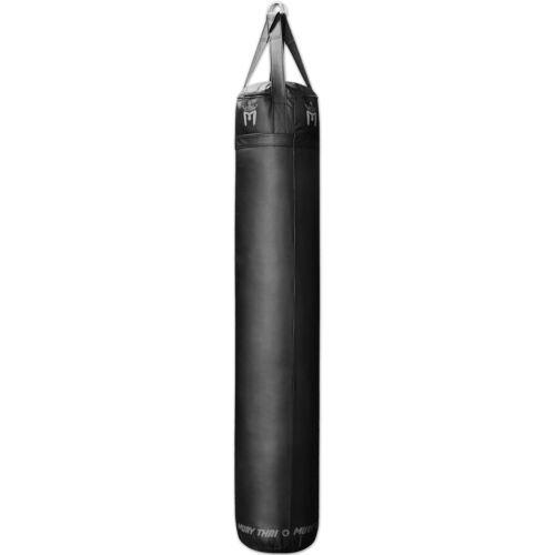 6FT Kickboxing Punching MMA Training MEISTER 110LB FILLED MUAY THAI HEAVY BAG