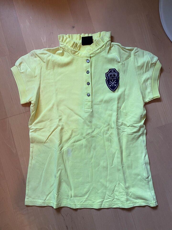 Ridebluse, Bluser/t-shirts, str. Xs/s