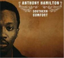 Anthony Hamilton - Southern Comfort CD A590