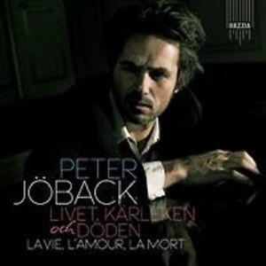 Peter-Joback-034-Livet-Karleken-Och-Doden-La-Vie-034-2011