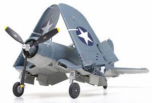 60324-Tamiya-Vought-F-4U-1-CORSAIR-BIRDCAGE-1-32-WWII-US-Fighter-Airplane