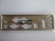 P5L-MX ASUS I/O Shield P5GL M2A M2V M2N P5GV P5GС MX A8V P5V-VM Ultra P5VD2 SE