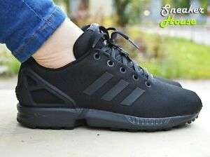 Adidas ZX Flux K S82695 Junior/Women's Sneakers | eBay