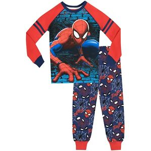Marvel Spiderman Set pigiama per bambini