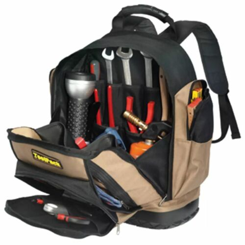 Toolpack Werkzeugrucksack Werkzeug Rucksack Werkzeugtasche Adaptable 360.089