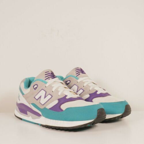 New Balance Women's 530 '90s Remix Casual Shoes Wh