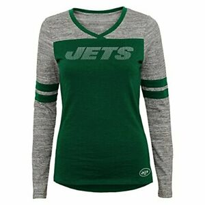 Outerstuff NFL Juniors NFL Girls Vintage Short Sleeve Football Tee
