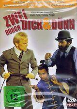 DVD NEU/OVP - Zwei durch dick & dünn - Klaus Kinski, Karin Field & Tommy Polgar