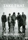 Never Forget: The Ultimate Collection [DVD] by Take That (DVD, Nov-2005, Sony BMG)