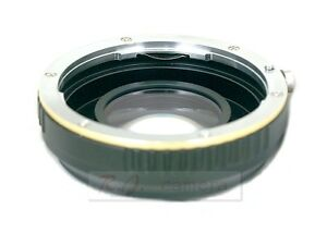 Canon-EF-EOS-speed-booster-turbo-adapter-to-m4-3-mft-GF5-GF6-GX1-EM5-GH4-BMPCC