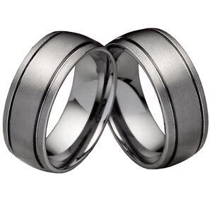 Eheringe-Trauringe-Verlobungsringe-aus-Wolfram-mit-Ringe-Lasergravur-W730