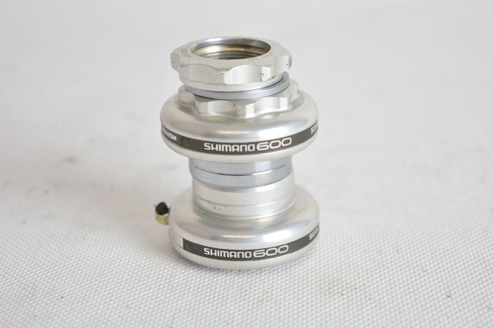 SHIMANO  600 EX Auriculares  1'   británico Threads  muy bajo kilometraje    VVGC     encuentra tu favorito aquí