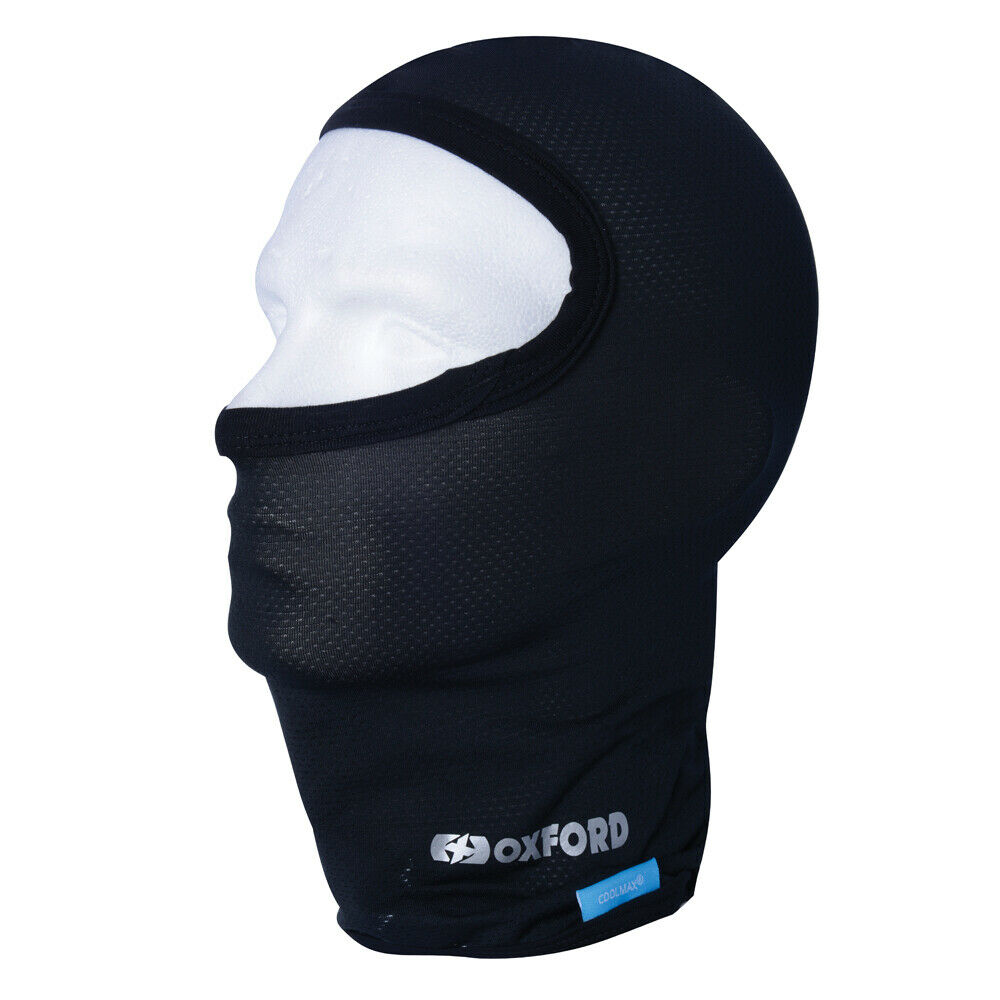 Oxford Thermolite Neck Tube CA115Motorcycle Warmer Motorbike Face Mask