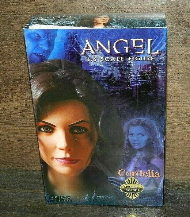 SIDEmostrare BUFFY THE VAMPIRE CORDELIA EXCLUSIVE ANGEL RARE 12 cifra BRe nuovo