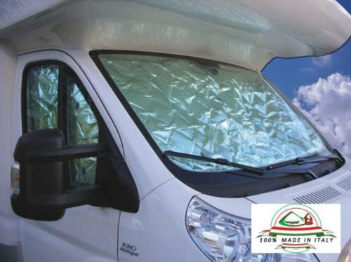 Internal Thermal Blinds 7 layers Cover Windscreen Mercedes Sprinter 2006//2014