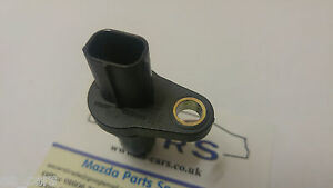 1x BRAND NEW, GENUINE Camshaft Position Sensor 2.2 Diesel Mazda 6 3 CX-7 09-12