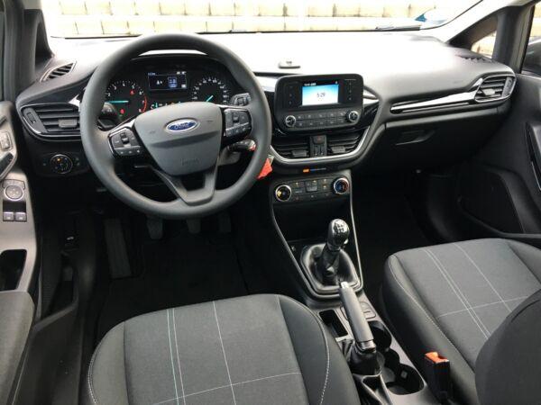 Ford Fiesta 1,1 85 Trend billede 6