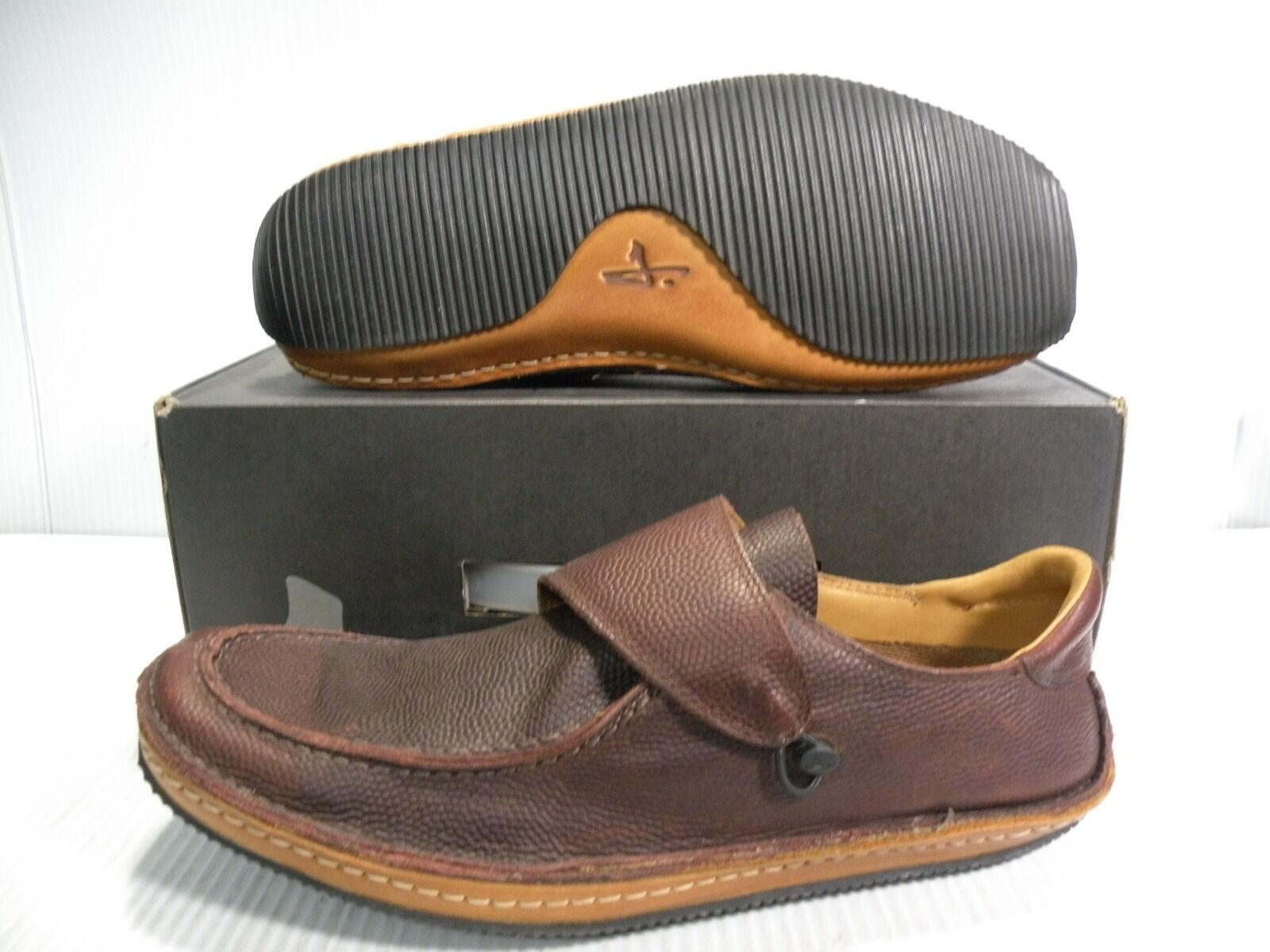 Zapatos de Cuero Clásico RATTLE J. Bajo Hombres Zapatos contenidos 7551 Nuevo