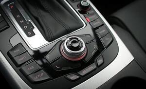 Details about NEW GENUINE AUDI A4 A5 Q5 NEW MMI KNOB JOYSTICK BUTTON REPAIR  KIT 8K0998068A