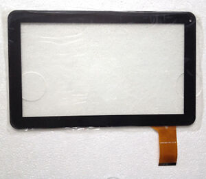 Details about For 10 1'' GOTAB GBT10BK Tablet Touch Screen Digitizer  Replacement