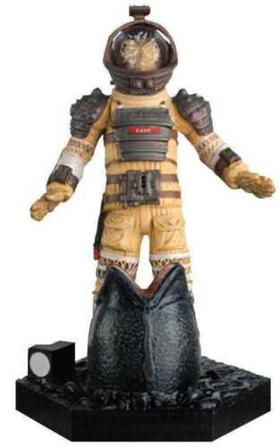 The Alien /& Predator Figurine Collection Kane Alien 14 cm Eaglemoss Ltd