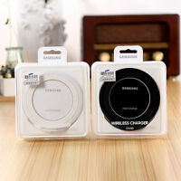 Genuine Samsung Fast Wireless Charger Original Charging Stand - Galaxy S7 /edge