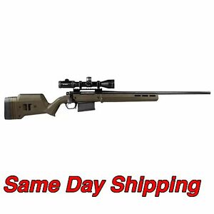 Magpul Hunter 700l Rifle Stock Remington 700 Long Action Od Green