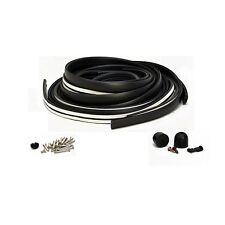 Rinker 1/4 x 3/4 Inch Flex Rubber Boat Windshield Seal Molding Kit 693-1090016
