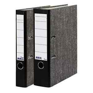 Lever-Arch-Files-A4-Fooscap-Pack-Of-2-Spine-Labels
