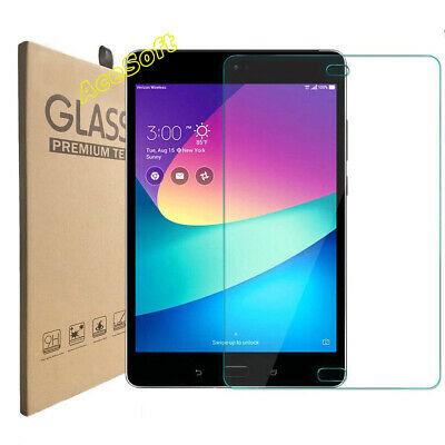 """Nacodex 0.3mm Tempered Glass Screen Protector For Asus Zenpad Z10 ZT500KL 9.7/"""""""