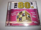 Cd The 80's The Greatest Hits of the 80's von Various (2002) - CD