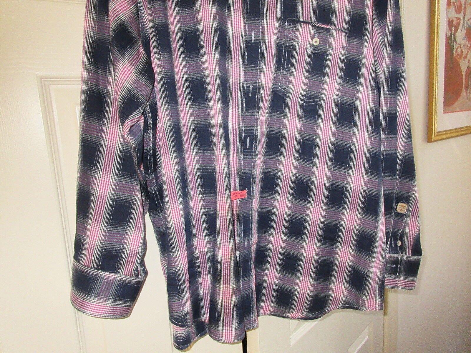 Tommy Bahama , Jeans , Men's Shirt , Long Sleeve , XL/T