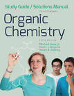 Organic Chemistry Study Guide/Solutions Manual by Steven A Fleming, Maitland Jones, Henry L Gingrich (Paperback / softback, 2014)