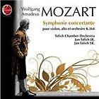 Mozart: Symphonie concertante (2013)