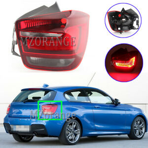 Right Side RHS Rear Tail Light Brake Stop Lamp for BMW 1 Series F20 2011-2015