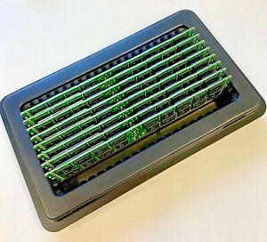 HPE-64GB-8-x-8GB-PC4-2133p-DDR4-ECC-Reg-Memory-RAM-752368-081-726718-B21