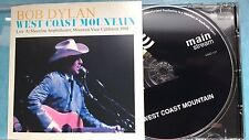 Bob Dylan – West Coast Mountain Shoreline Mountain View,98 JAPAN CD 2006