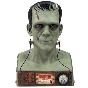 Universal-Monsters-VFX-Bueste-1-1-Frankenstein-41-cm-NEU-amp-OVP