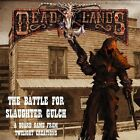 Deadlands Board Game Battle for Slaughter Gulch