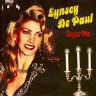 CD Album Lynsey De Paul Sugar Me (We Got Love, I Love You, Instant Love) 90`s
