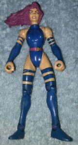 Marvel-X-Men-Psylocke-Action-Figure-1996-Toy-Biz