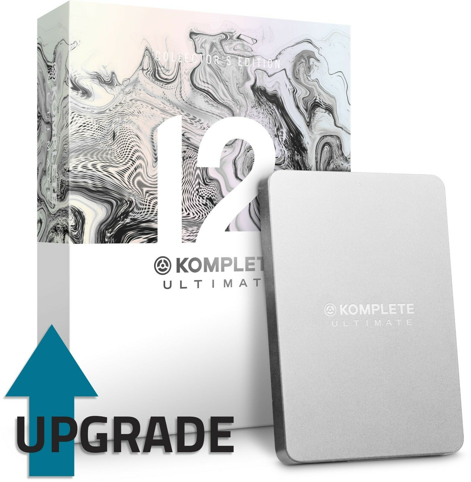 Native Instruments Komplete 12 Ultimate Collector's Edition (UPGRADE from K8-12) K8-12) K8-12) 74ca3e
