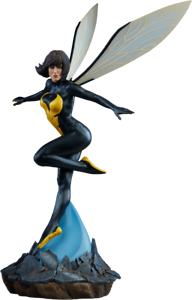 Sideshow Collectibles Avengers Assemble Wasp 1 5 Scale Statue