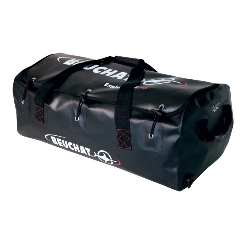 BEUCHAT EXPLORER HD 114 Liter Dry Bag Wasserdichte Tasche - - - NEU 6e2863