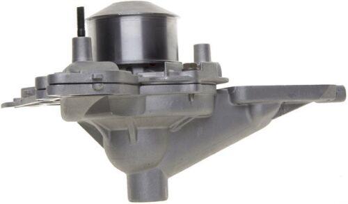 Engine Water Pump-Water Pump Gates 43555 Standard