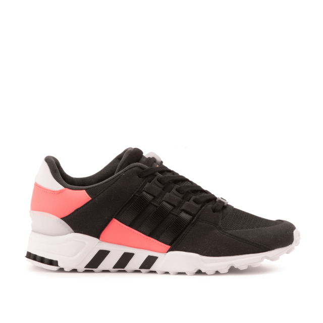 finest selection 1de75 00aa9 adidas EQT SUPPORT RF Black - Mens - Size 10 Sneakers Performance Running  Gear