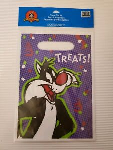 Looney Tunes Treat Sacks